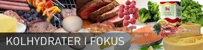 13 artiklar jag som nybörjare har stor nytta av! - - Allt om lågkolhydratkost - - Kolhydrater iFokus
