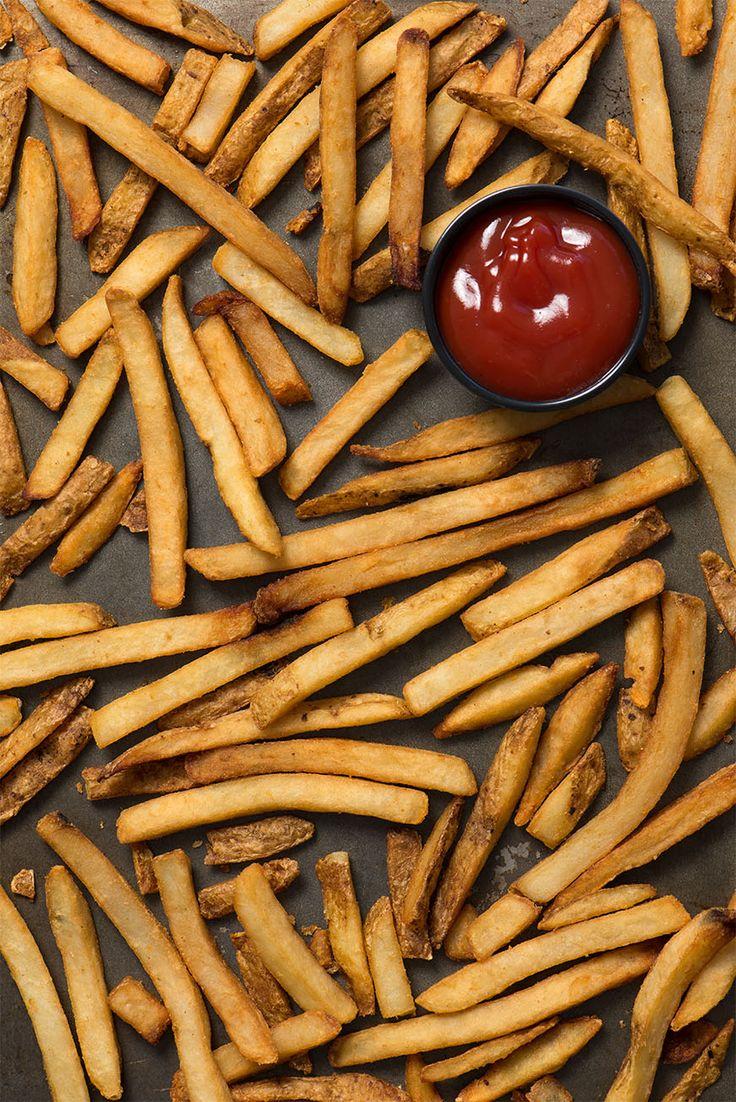 6 Healthy Foods to Satisfy Junk Food Cravings