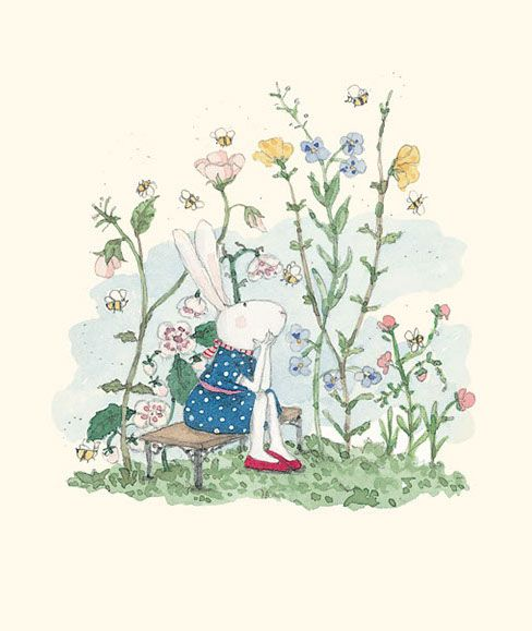 illustrations by Australian artist Kate Knapp.