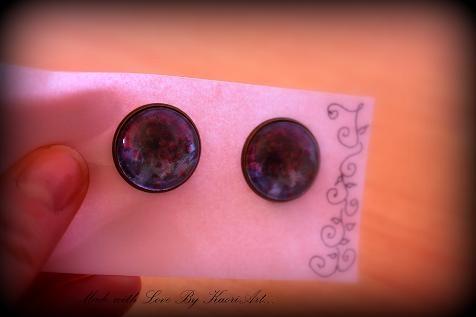 Roses Lady Earrings