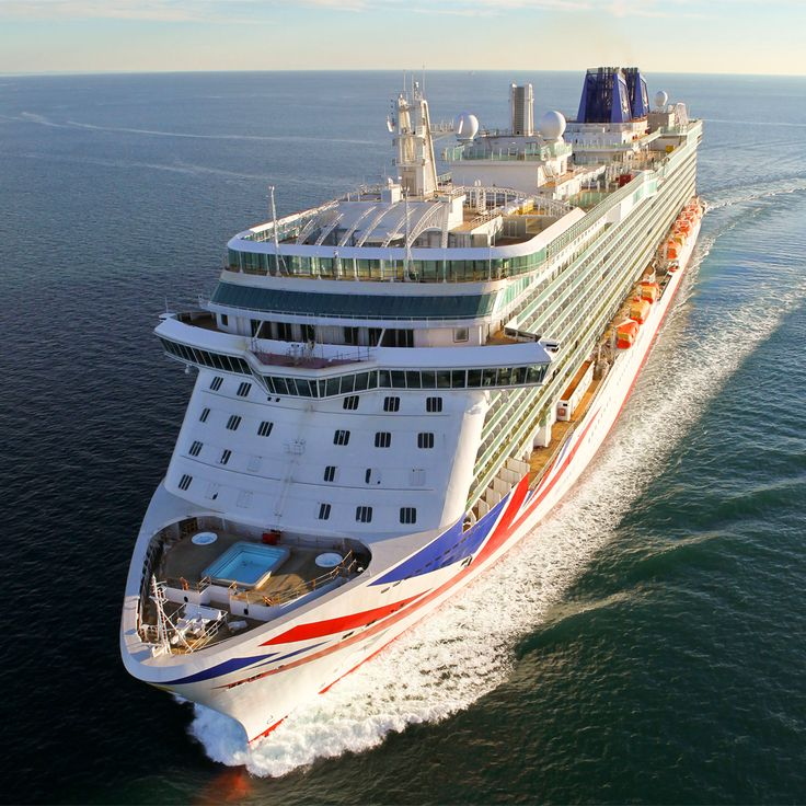 7 night Western Med Offer with @pandocruises   only £499! More here http://about2crui.se/new-deal-499 #mediterranean #cruisedeal