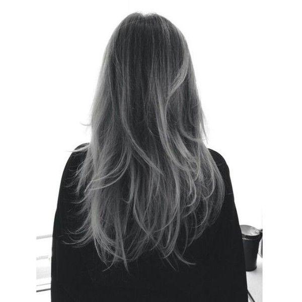1000 ideas about dark silver hair on pinterest dark