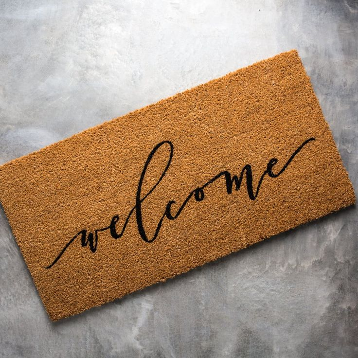 Doormat well hello there dating 3