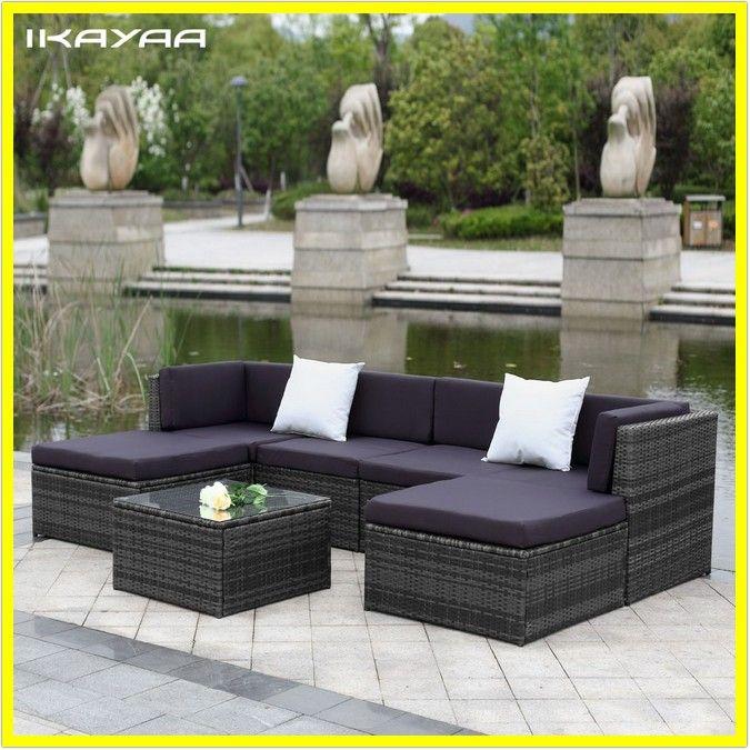 45 Reference Of Rattan Sofa Garden Patio Set In 2020 Furniture Sofa Set Patio Lounge Chairs Rattan Garden Furniture