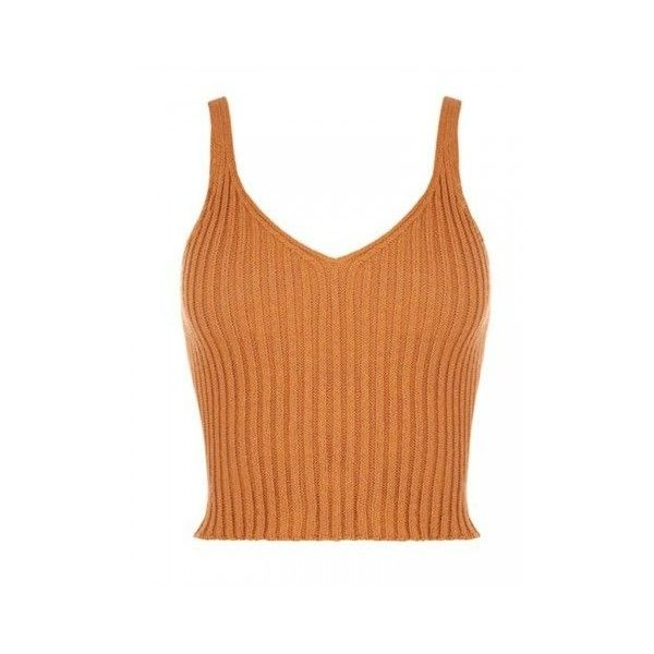 Women Stretch Sleeveless V Neck Knitted Cropped Vest Short Tank Top ($9.53) ❤ liked on Polyvore featuring tops, newchic, crop top, shirts, tank tops, white, no sleeve shirt, white vest, white crop tank top and collared shirt