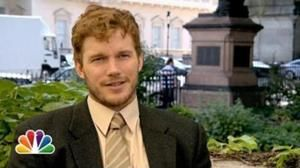 Chris Pratt Parks and Recreation | Parks and Recreation Wiki Navigation