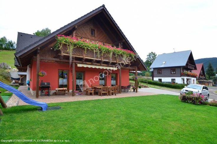 Major to rodzinny pensjonat położony w Karkonoszach w którym prowadzona jest szkółka narciarska. Chcecie nauczyć się jeździć na nartach? Sprawdźcie szczegóły oferty: http://www.nocowanie.pl/czechy/noclegi/rokytnice_nad_jizerou/apartamenty/147909/