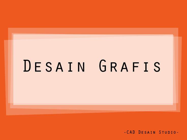 Hay bro and Sis, kita punya program kursus Desain Grafis nih ;) Kunjungi aja nih http://caddesainstudio.com/  Thanks ;)