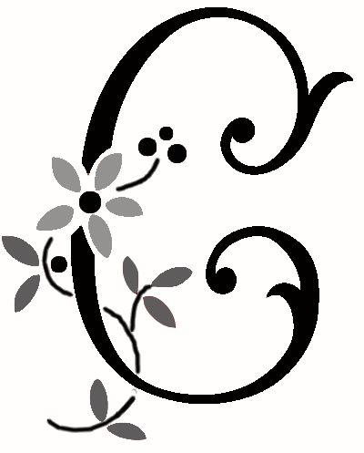 My Logo C For Caitlin