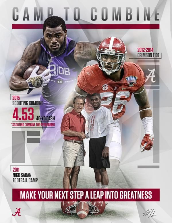 Bama's Latest Recruiting Poster - Page 3