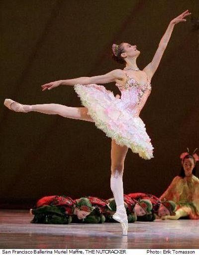 Nutcracker Suite San Francisco Ballet