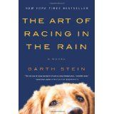 The Art of Racing in the Rain: A Novel (Paperback)By Garth Stein