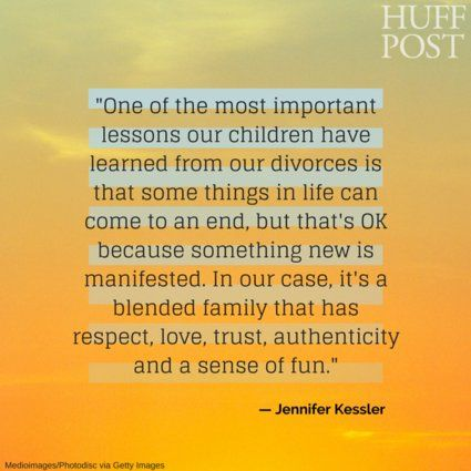 10 Quotes Every Parent In A Blended Family Needs To Read
