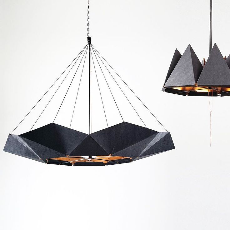 """Natural phenomena are the inspiration for my projects. It matters out of what the object consists and how it is created. My main goal is to create experience-objects that connect it to something other than the human world. In this way comes to life inMOOV lamp."""" Nina Lievens  Find more on Archiproducts.com _ #archiproducts"""