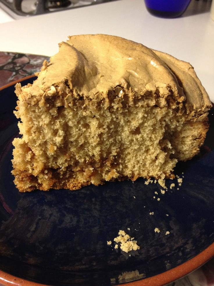 Slice Of Cake In Spanish