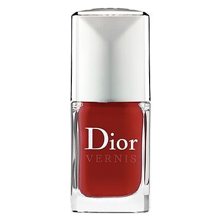 Dior Dior Vernis Nail Lacquer Red Royalty 999 0.33 oz