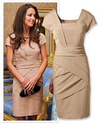 great neutral dress: Bandage Dresses, Chic Outfits, Beige Reiss, Neutral Dresses, Kate Beige, Beige Dresses, Kate Middleton, Kate Style, Reiss Dresses