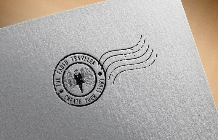 Classic retro vintage style logo design project on Fiverr.com