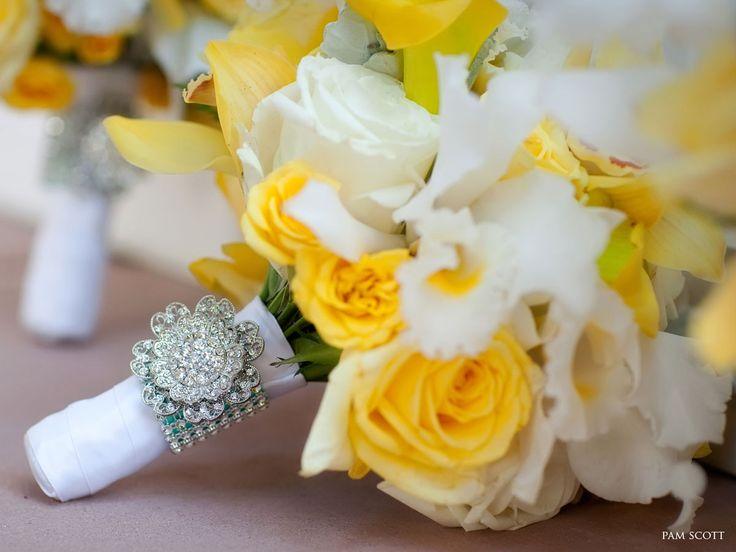 130 best WEDDING Flowers images on Pinterest Bridesmaid