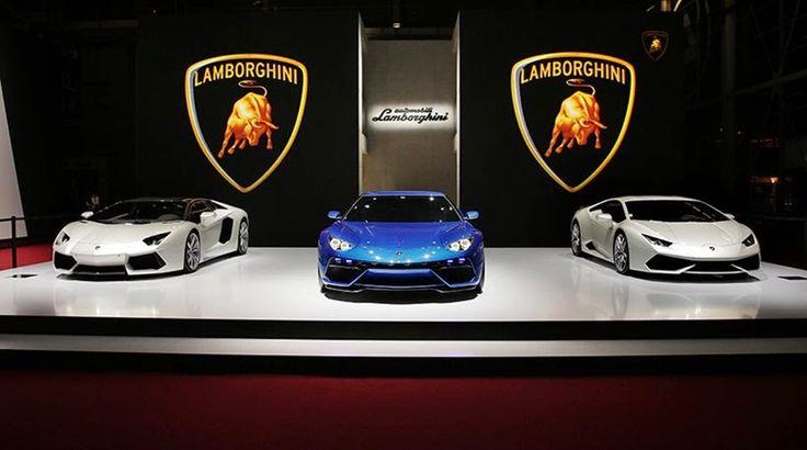 enjoymarket: Η ανασκόπηση της Lamborghini για το 2014 (βίντεο) #lamborghini