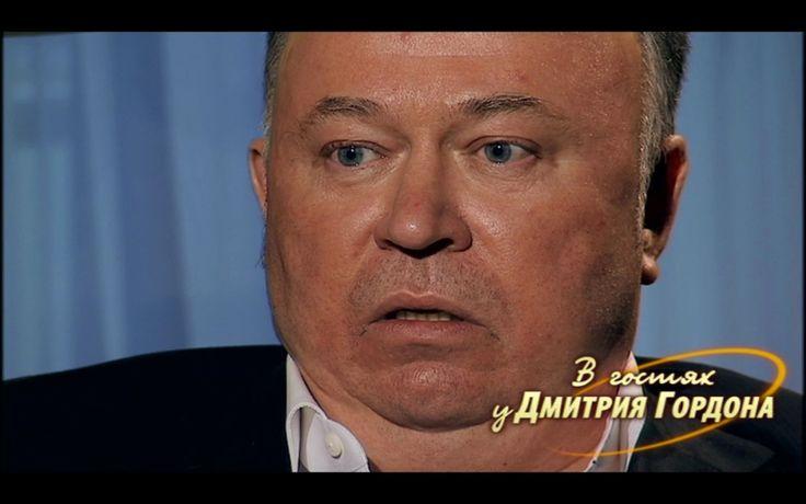 Караулов: Зюганов, Чубайс и Ельцин – имена, которые в равной мере прокля...