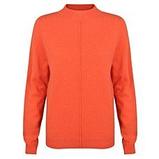 Buy the Firethorn Cashmere Jumper at Oliver Bonas. Enjoy free worldwide standard delivery for orders over £50.