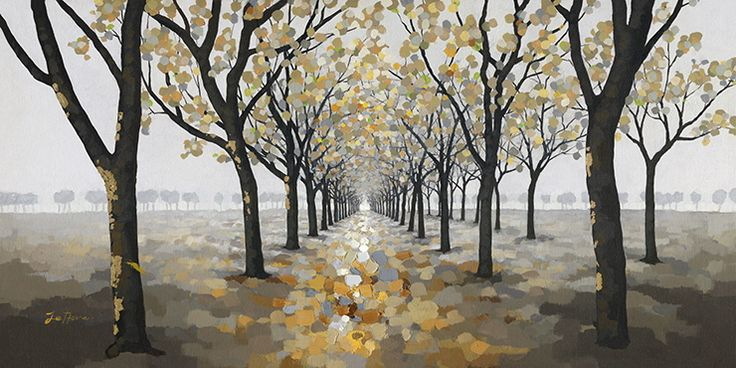 Arriving this week at our Castle Plaza store located at Edwardstown 83744601 Gorgeous textured oil paintings... Golden Path 70 x 140cm Retail $369  Stunning paintings at these prices they will go quickly...