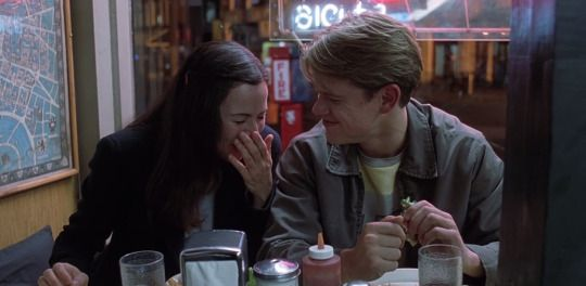 Good will hunting sex scene — img 9