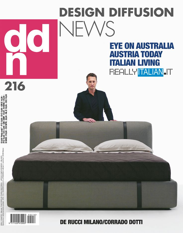 DDN November issue features de Majo's Aria Collection in Murano glass and the exclusive interiors of modern sea front villa  #ddn #designdiffusion #designdiffusion news #cover #interior
