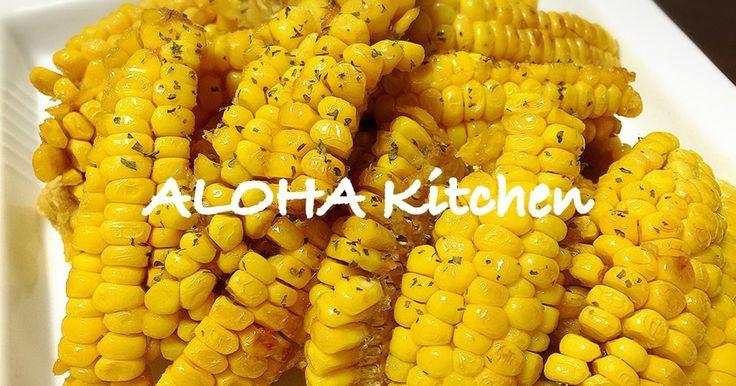 簡単アレンジ!激ウマとうもろこしの唐揚げ by ALOHAキッチン [クックパッド] 簡単おいしいみんなのレシピが246万品