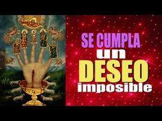ORACIÓN A DIOS PADRE PARA LO IMPOSIBLE - YouTube
