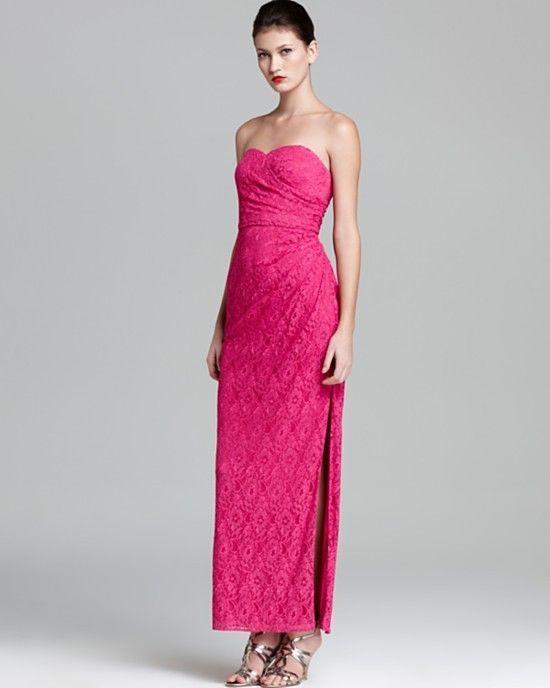 18 best Long Evening Dresses images on Pinterest | Formal dresses ...