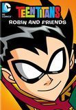Teen Titans: Robin and Friends [DVD], 28192275