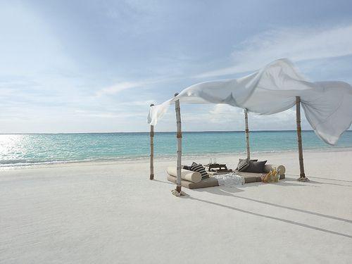 Take me there......