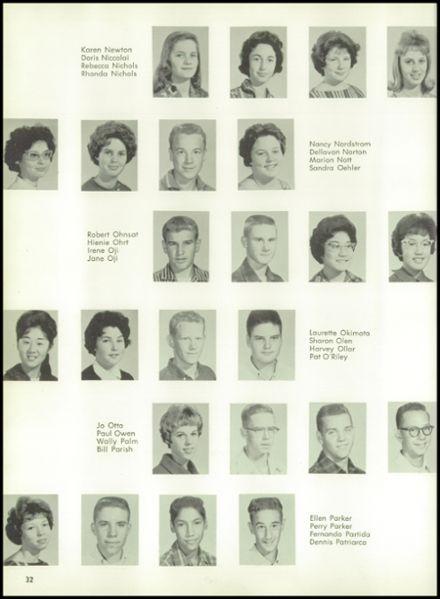 Yuba City High School Yearbook