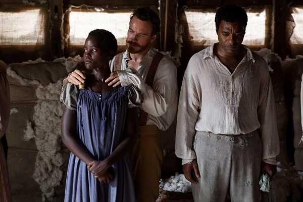 '12 años de esclavitud' sigue cosechando premios vía @estrenosencine