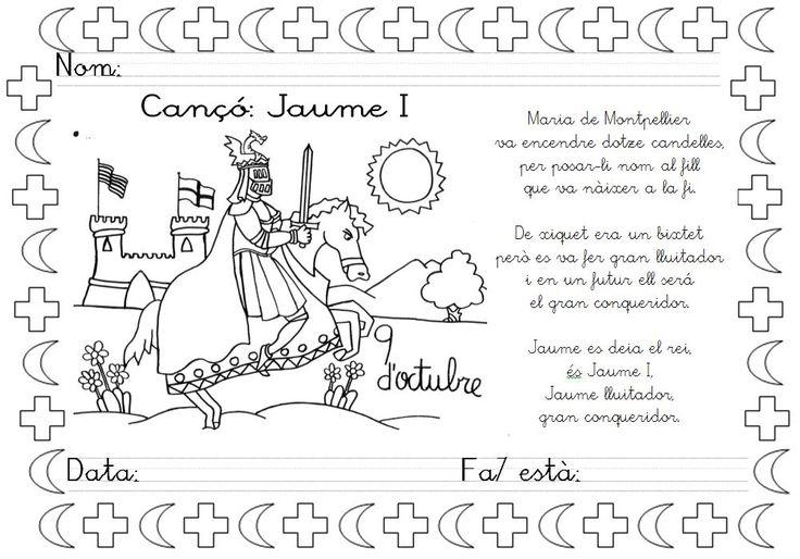 l'oroneta i el rei Jaume - Cerca amb Google
