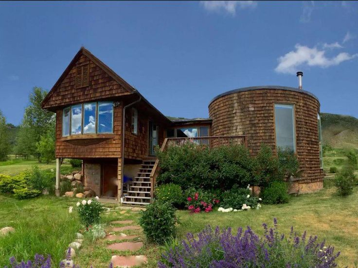 15 Of The Coolest Airbnbs In Colorado For A Truly Unique Getaway In 2020 Colorado Vacation Colorado Vacation Rentals Colorado Rental