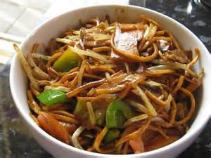 Image detail for -Vegan Chow Mein | Vegan Recipes from VeganMeals.com
