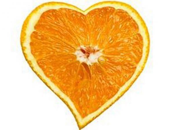 Cuáles son las propiedades de la naranja - 7 pasos