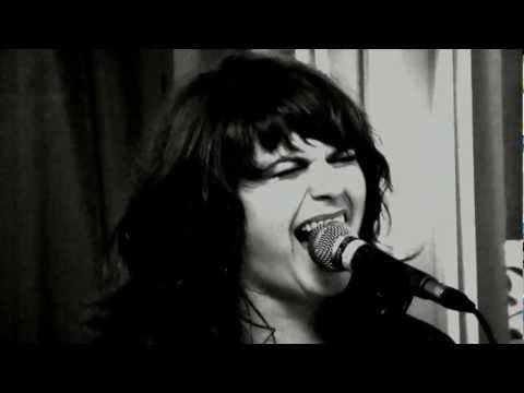 Lisa Leblanc Ma Vie C'est D'la Marde Spa 2012 Francofolies
