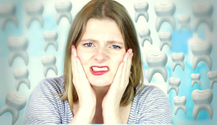 DO WISDOM TEETH EXTRACTIONS HURT?! Helpful tips and a review of getting wisdom teeth pulled.  Everything you should know.