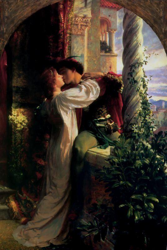 Artigo sobre a peça de teatro Romeu e Julieta escrita por William Shakespeare. Quais são os personagens, onde ocorre a história, entre outras informações.