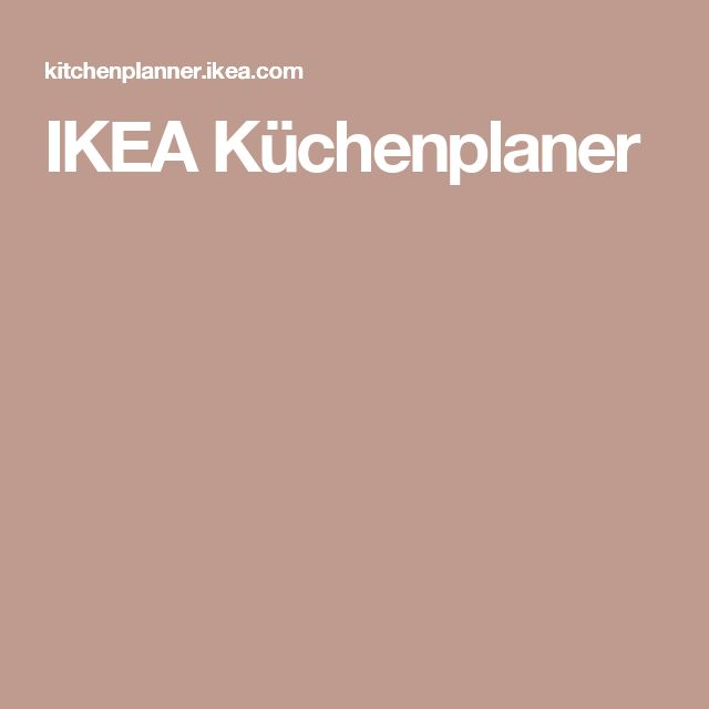 die besten 17 ideen zu ikea k chenplaner auf pinterest. Black Bedroom Furniture Sets. Home Design Ideas