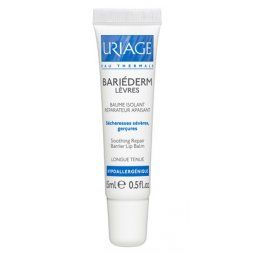 Uriage Bariederm Rep.Labial 15 Ml