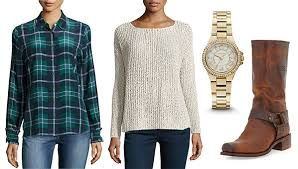 Enjoy 30% Ready to Wear merchandise and Shoes plus take 40% off Cold Weather items at   http://www.mrcashback.site