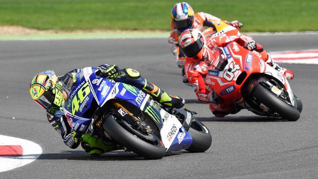 MotoGP Misano 2014: GP di San Marino in diretta su SKY e Cielo