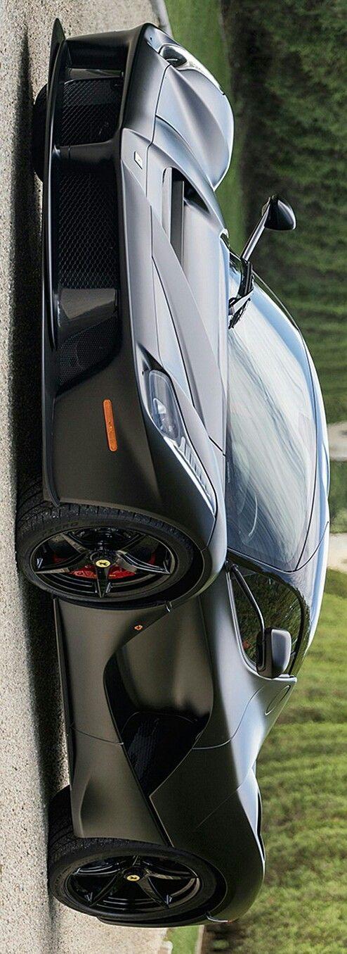 Ferrari LaFerrari Aperta by Levon