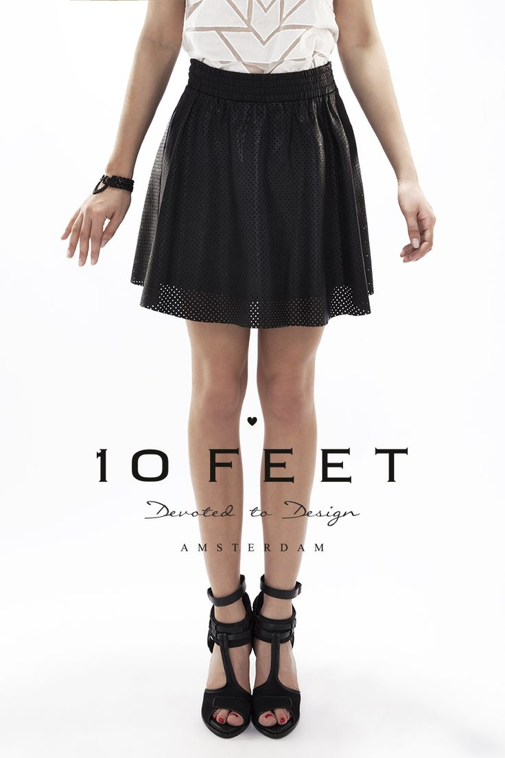 10 FEET | Spring 2015 | Campaign