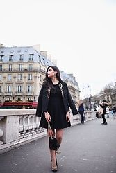 Merna Mariella -  - TRÉS CHIC IN PARIS